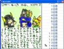 「魔王の娘様の日記帳」 14&15にちめ VIPのRPGツクール2000作品