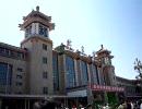 中国・上海→北京を農民工専用列車で乗り鉄してみた