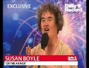 10年前のスーザン・ボイル Susan Boyle - Cry Me A River - 1999 Recording thumbnail