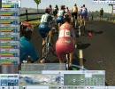 【ニコニコ動画】アイドルマスターチームでPro Cycling Manager 2008を解析してみた