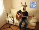 【ニコニコ動画】情熱大陸をアコギで演奏してみた【シカオ】を解析してみた