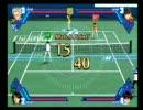 テニスの王子様 -最強チームを結成せよ- 真田亜久津VS観月忍足