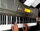 ピアノを練習してみた 1回目