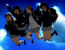 【重音テト】けいおん!OP Cagayake!GIRLS