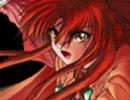 【MUGEN】クレア・フォスター コンボムービー 「烈の瞬」