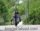 一輪バイク#1