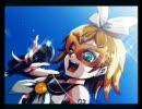 【鏡音リンオリジナル曲】魔法のレスラー マジカルマスク