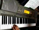ピアノを練習してみた 2回目