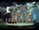 アイドルマスター LOVE+PIECE+ICECREAM!
