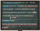 【ニコニコ動画】【実況】ニコニコ英語講座 構文編part1 【前編】を解析してみた