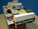 【ニコニコ動画】【1/35】3号戦車J型を作ってみた その7/ 9【ドラゴン】を解析してみた