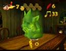 "【TAS】N64 ""100%"" Banjo-Kazooie (USA v1.0) in 2:24:32.63 by Sami Outinen Part.3 of 5"