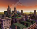 SimCity Societies 最新スクリーンショット集
