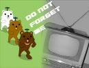 【初音ミク】「アナロ熊のうた」をリミックスしてみた thumbnail