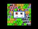GameBoyWars3(GBW3) 最短ルートSエンド攻略 MAP05「ベィトン砂漠」 thumbnail
