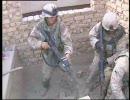 イラク戦争 アメリカ海兵隊 ファルージャ攻防戦 室内戦闘