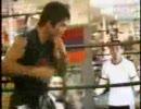 【ニコニコ動画】ボクシング マニー・パッキャオ ( スパーリング )を解析してみた