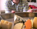 完全なるチーズとワイン【料理祭出品作】