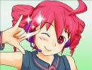 【UTAU】重音テトで「ニコニコ動画流星群」(エコノミー症候群...