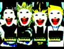 オナドル【フラドル+ドナルド】~洗脳ver