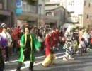 [総踊り]石狩シャケサンバ