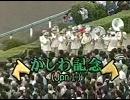 【競馬MAD】かしわ記念'09~SACRED FIELD~