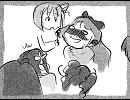 【アイドルマスター】パラパラ紙芝居4~伊織誕生日編~