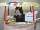 ウシの料理2 『グラタン!巻きのぼり』 (料理祭出品作)