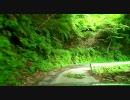 【ニコニコ動画】南アルプス 井川雨畑林道ラリー Part5「雨畑湖~南アルプス街道」を解析してみた