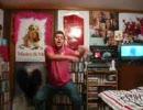 【ニコニコ動画】Lady  GaGaのJust danceを踊る外人を解析してみた