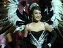 Pattaya in Thailand - Alcazar Cabaret.