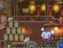 アラド戦記 決闘 No05. ErementalMaster VS Grappler 2007-03-09