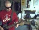 OutRun ギターでSplashWave