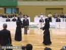 【再UP】平成21年度全日本八段剣道選手権大会決勝【最高峰の戦い】
