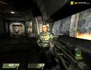 【FPS】Quake 4 シングルプレイ#6