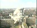 ビル・煙突・橋げた 爆破解体映像集