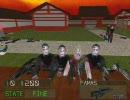 XOPS ミッション攻略 「GATES 34-2・3」