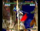 Guilty Gear XX #Reload Combo Movie - zappa - Come on, ghost