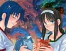 【月姫MAD】ひみつ戦隊ツキヒメV [月齢14.8]