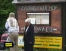 母親を虐待する男、産業廃棄物処理(ドイツ)