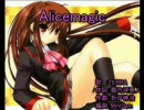 【ニコカラ】Alicemagic(MintJam ver / on vocal)【リトルバスターズ】