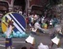 USJ  ユニバーサル・ウォーター・パレード