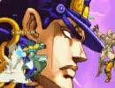 【MUGEN】悪咲製承太郎にAIを導入して第三部・完【ジョジョ】
