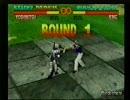 【電撃PS超人ビデオ】 鉄拳編 2/2