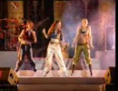 Bird Thongchai 'For Fan - FUN FAIR' concert 2003 (05 of 06)