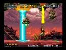 メタルスラッグX ボム乗り物禁止レベル8攻略 ファイナルミッション