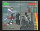 【連ジ】連邦vsジオンDX 協力CPU戦 2/3