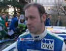 WRC Rally Monte Carlo 2007 M.Stohl part 2
