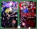 東方花映塚 MatchHard 魔理沙VSうどんげ(CPU) 初期体力0.5