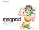メグッポイド(Megpoid) サンプル曲『Be MYSELF』